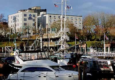 Best Western Plus Dorchester Hotel Nanaimo Bc Canada